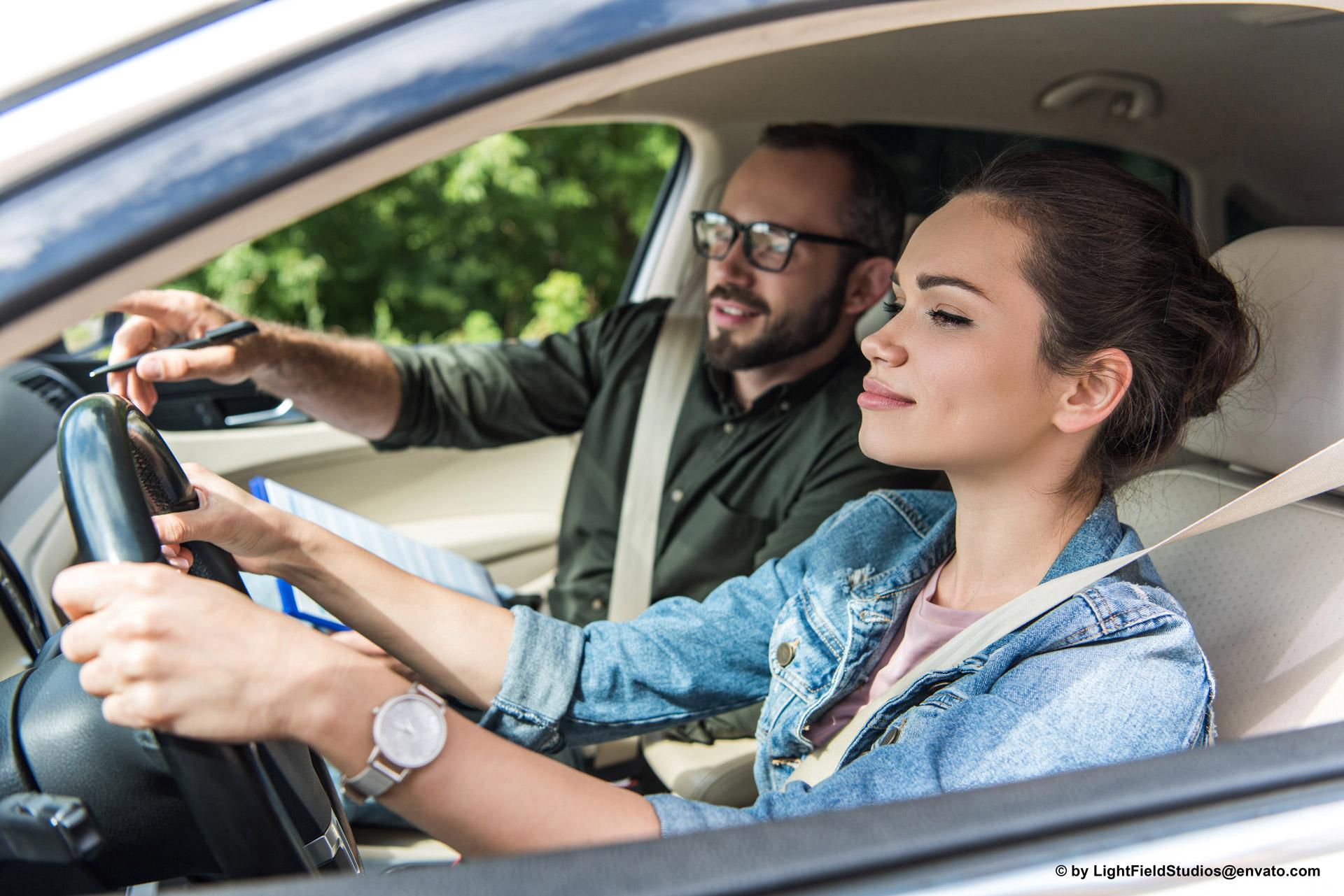 Fahrschule Mike Andrys - PKW-Führerschein